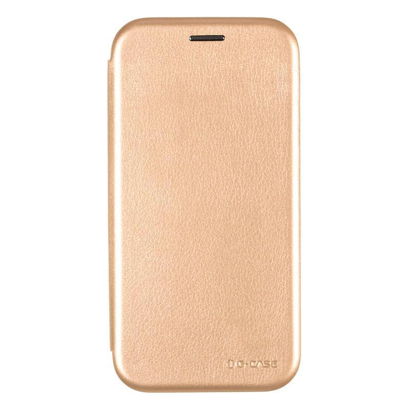 Чехол-книжка G-Case Ranger для Huawei P Smart Gold