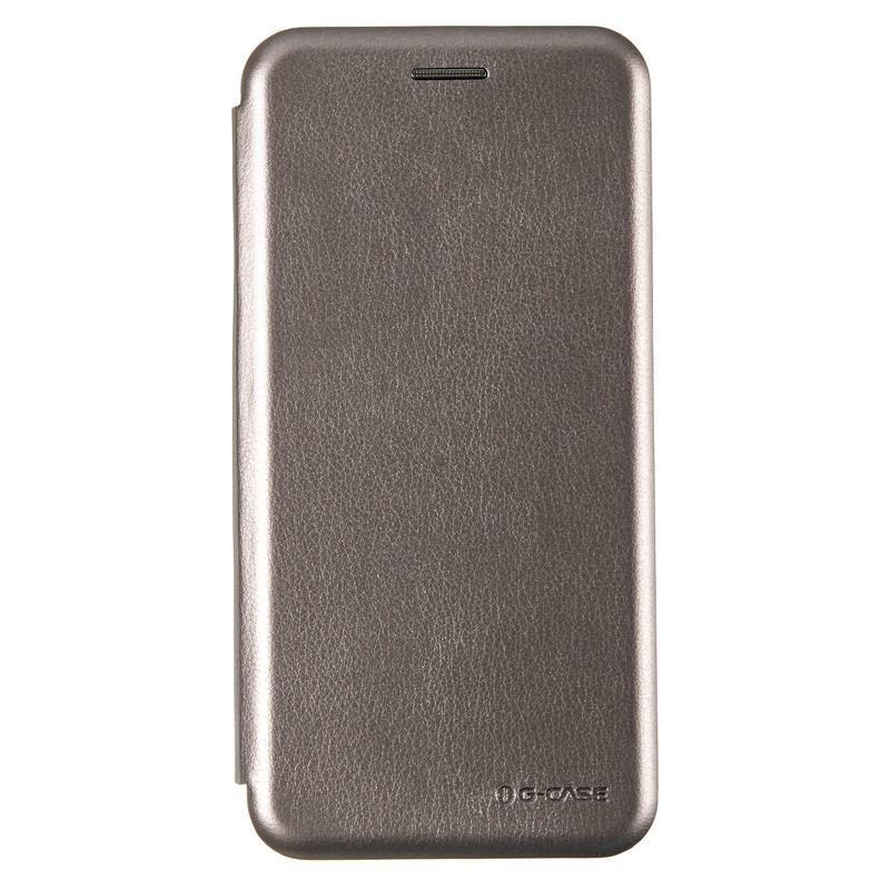 Чехол-книжка G-Case Ranger для Huawei P Smart Grey