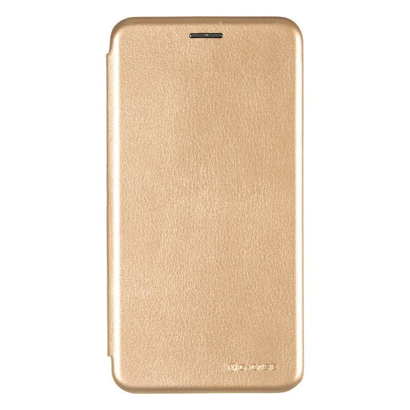 Чехол-книжка G-Case Ranger для Huawei Matte 10 Lite Gold