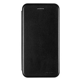 Чехол-книжка G-Case Ranger для Huawei Honor 7c Pro Black