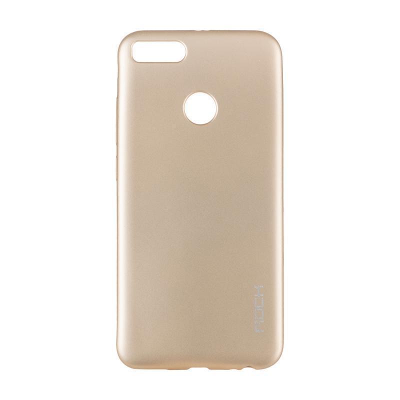 Чехол-накладка Rock Matte  для  Xiaomi Redmi 4a Gold
