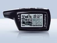 Брелок LCD D074 DXL 3257/3297/3930