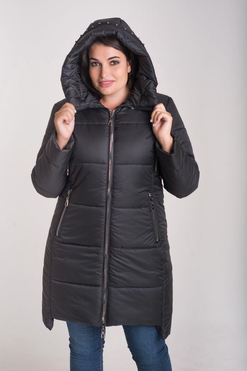 Зимняя женская куртка К 0075 с 01