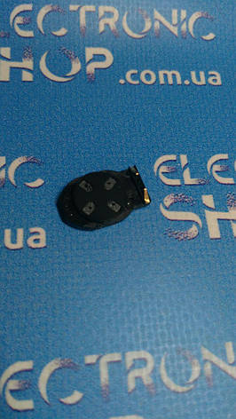 Основной динамик Samsung gt-c3200 оригинал б.у, фото 2