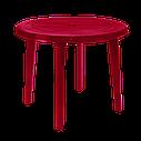 Набор пластиковой мебели Алеана Разноцветный   (ЛУКРУ 4sv), фото 2
