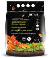Удобрение для газона Arvi Fertis осень (5-15-30), 10 кг