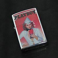 Зажигалка Zippo Playboy