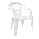 Мебель для дома и сада Разноцветный (ЛУКВАД 4mixz), фото 3
