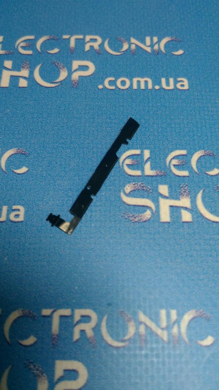 Шлейф кнопок Huawei g510 Original б.у