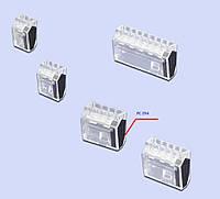 Зажимы соединительные PC 254 (10 шт)
