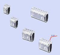 Зажимы соединительные PC 255 (10 шт)