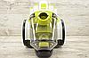 Колбовый Мощный пылесос Grant GT-651 (3,0L/ 2500W), фото 5