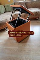 Пуф трансформер коричневый. , фото 1