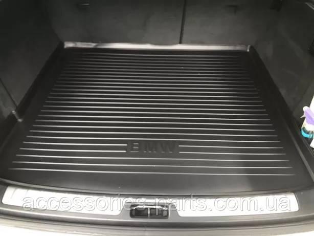 Коврики багажника Bmw X6 E71 Новый Оригинальный