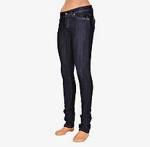 Темные джинсы подросток (WA040-2) | 6 шт., фото 3