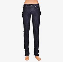 Темные джинсы подросток (WA040-2) | 6 шт., фото 2