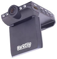 Видеорегистратор ParkCity DVR HD 130 (4Gb)