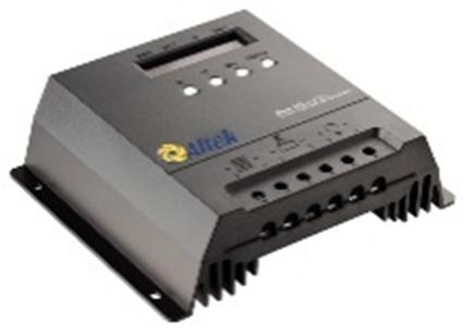 Контроллер заряда АКБ MAX-20D, фото 2