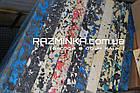 Спортивное покрытие для зала (жесткое) Изолон блок 100х100х10см, фото 7