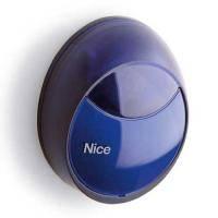 Фотоэлементы безопасности Nice MOF накладные, приемник и передатчик