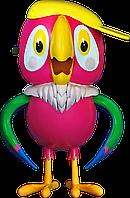 Ночник LED Попугай Кеша