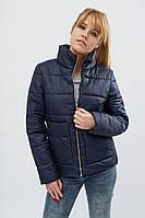Демисезонная женская  курточка К 0035 с 02