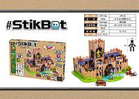Stikbot studio| Стикбот студия Крепость JM-06B
