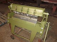 Изготовление производственного оборудования и станков
