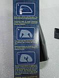 Тонировочная пленка 2% JBL Ultra Black ультра черная 75Х300, фото 8