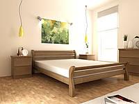 Деревянная кровать Мишель 80х190 см MegaOpt