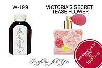 Женские наливные духи Tease Flower Victoria's Secret 125 мл
