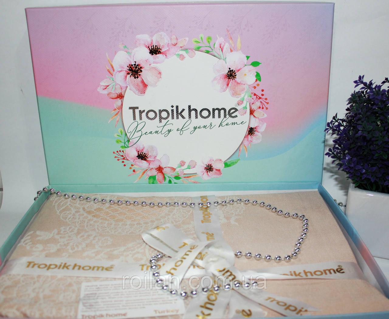 Турецкая скатерть Tropic home