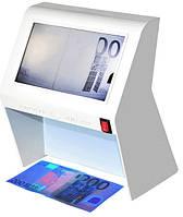 Инфракрасный и ультрафиолетовый видиодетектор валют (банкнот) Спектр-Видео-7
