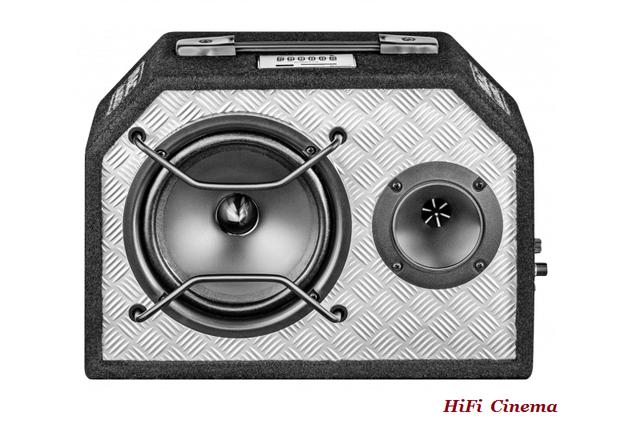 Mac Audio BT Force 116 - front
