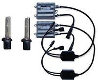 Комплект ксенонового света Infolight Expert/Xenotex H1 6000K