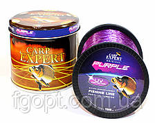 Леска Energofish Carp Expert UV Purple 1000 м 0.30 мм 12.5 кг