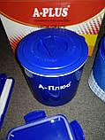 Ланчбокс (термос пищевой) с сумкой A-PLUS 1670, 500 мл + палочки, фото 7