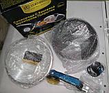 Сковорода с крышкой EDENBERG EB-3344, 20 см (мрамор), фото 6