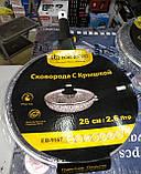 Сковорода гранитная с крышкой EDENBERG EB-9167 (26 см, 2.6 л), фото 8
