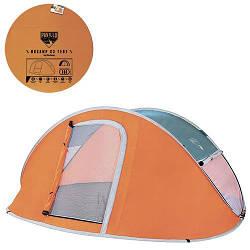 Палатка 3-х местная NuCamp Bestway 235 х 190 х 100 см (68005)