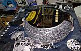 Сковорода гранитная с крышкой EDENBERG EB-9168 (28 см, 3.2 л), фото 4