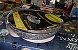 Сковорода гранитная с крышкой EDENBERG EB-9168 (28 см, 3.2 л), фото 5