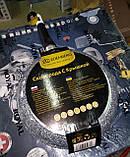 Сковорода гранитная с крышкой EDENBERG EB-9168 (28 см, 3.2 л), фото 7