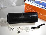 Водонепроницаемая колонка JBL Charge 5+ (Bluetooth, USB), фото 3