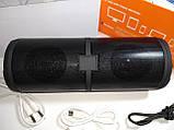 Водонепроницаемая колонка JBL Charge 5+ (Bluetooth, USB), фото 4
