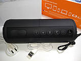 Водонепроницаемая колонка JBL Charge 5+ (Bluetooth, USB), фото 6