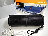 Водонепроницаемая колонка JBL Charge 5+ (Bluetooth, USB), фото 8