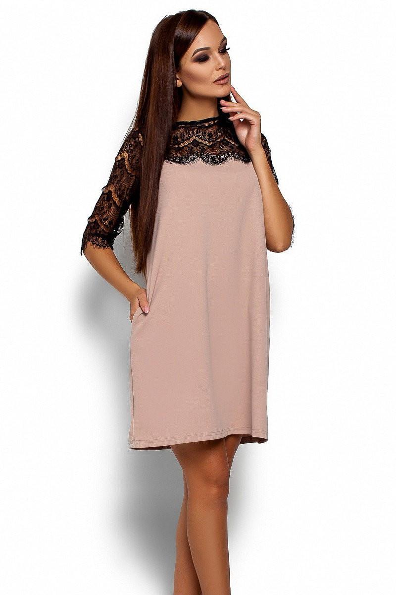 """Сукня """"Angola"""", розміри 42 - 48"""