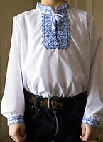 Рубашка изготовлена из качественной турецкой ткани