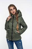 Демисезонная куртка К 0047 с 05, фото 1